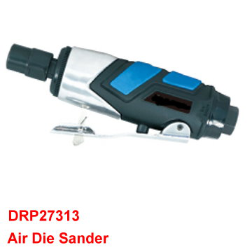 "1/4"" Mini Air Die Grinder is designed with safety trigger to prevent accidental starts."