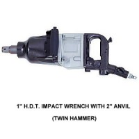 MOST POWERFUL ASSEMBLY TOOL - AIR IMPACT WRENCH