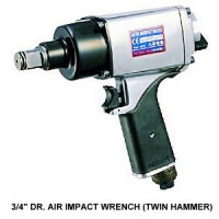 3/4 INCH DR. AIR IMPACT WRENCH - POWER TOOL