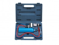 Most Handy use - Vacuum System Cleaner & Tester kit