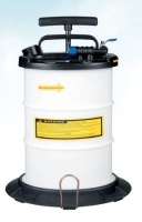 NON-SPARK NON-POWER FLUID EXTRACTOR