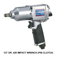 MOST HANDY AIR IMPACT WRENCH TOOL & KIT FOR ALL PURPOSE SERVICE & REPAIRING