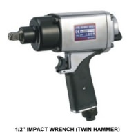 MOST POWER IMPACT WRENCH & KIT FOR ALL PURPOSE SERVICE & REPAIRING