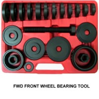 FWD FRONT WHEEL BEARING TOOL