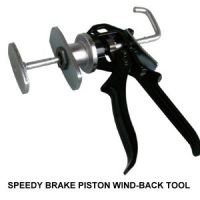 SPEEDY BRAKE PISTON WIND-BACK TOOL