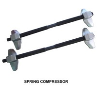 COIL SPRING COMPRESSOR 65-370 MM LONG