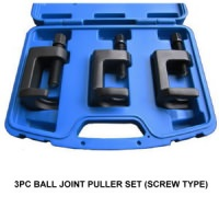 3PC BALL JOINT PULLER SET (SCREW TYPE)