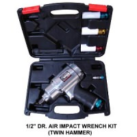 1/2 INCH IMPACT WRENCH KIT