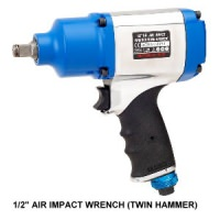 1/2 INCH AIR IMPACT WRENCH - POWER TOOL