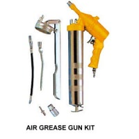 AIR GREASE GUN KIT