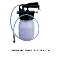 Most Handy Brake Oil Extractor with Versatile-handles
