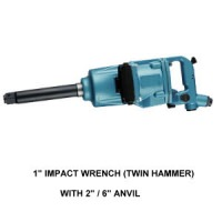 Most Powerful 1 Inch Impact Wrench
