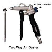 Two Way Air Duster - Most Handy Air Tool