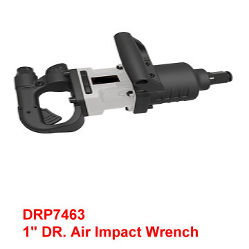 "1"" Air Impact Wrench  1"" impact wrench is designed for removal of truck,bus work,truck repair, heavy equipment bolts and farm equipment."