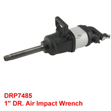 "1"" Air Impact Wrench is designed for used for big truck repair,pipe pile factory that requires big torque screw bolt's assembly."