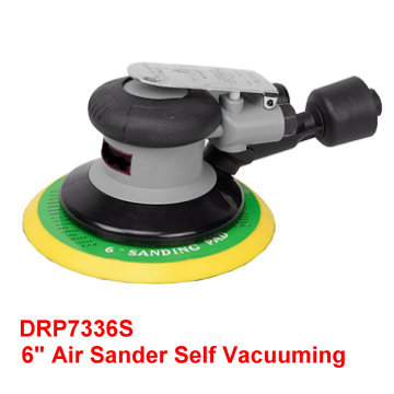 "6"" ""Air Sander is designed for all kinds vertical and overhead sanding applications."