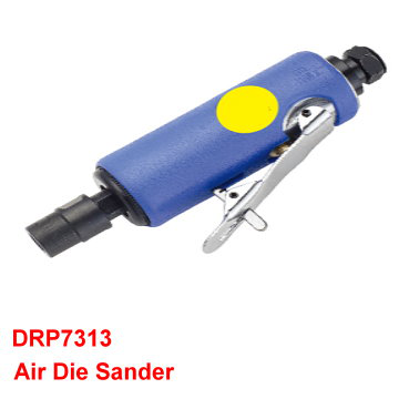 Mini Air Die Grinder is designed for porting, weld breaking, and smoothing sharp dges, as well as deburring, polishing, and grinding.