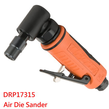 "1/4"" Angle Die Grinder is designed in light weight and suitable for long time operation."